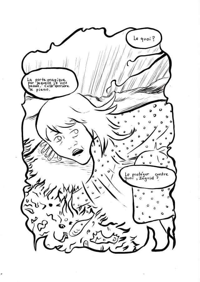 Ingrid et Sylvia p. 9