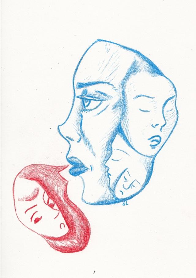 visages 1