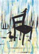 chaisecorbeaux